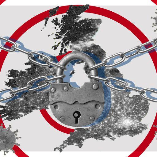Coronavirus: Why the UK had to enforce a lockdown