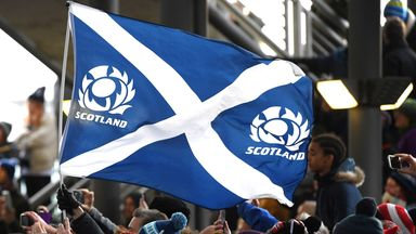 Scotland players invited back for training