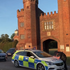 Man dies after 'rocks thrown' in grounds of tourist attraction