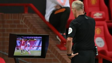 Evra: VAR is killing the game