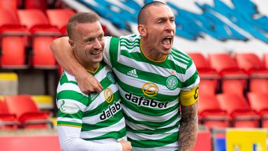 Lennon: Griffiths will be an asset