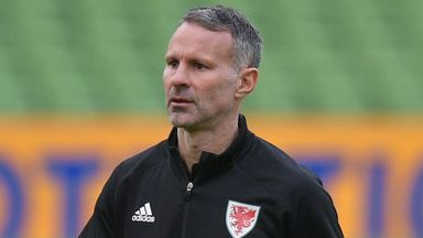 Giggs to miss Wales games in November