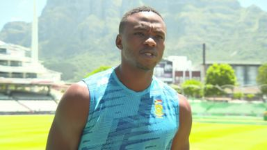 Rabada: Why 黑人的命也是命 is an ongoing process
