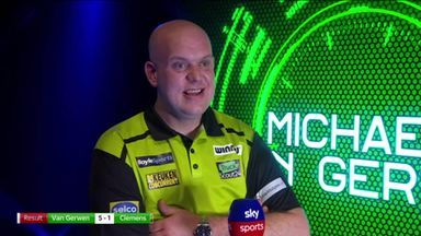MVG: I'm not back to my best yet