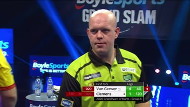 MVG maintains perfect record