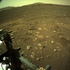 'I'm on the move!': NASA's Perseverance rover takes its first test drive on Mars