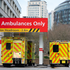 COVID cases in UK fall for seventh day in a row - but number of new deaths highest since mid-March