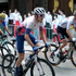 Team GB cycling hopes dashed as Geraint Thomas pulls out of Olympic road race after crash