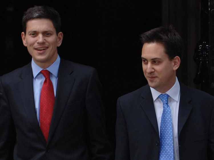 Miliband makes comeback with soft Brexit call