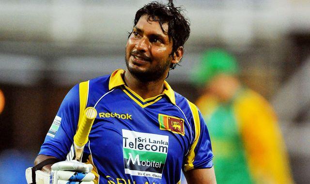 Kumar Sangakarra: Former Sri Lanka captain questioned in 2011 World Cup final fixing probe
