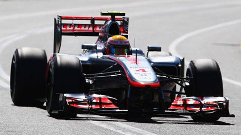 Australian GP Qualifying - Highlights | Video | Watch TV