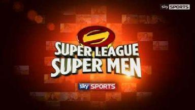 Super League Super Men Preview - John Kear