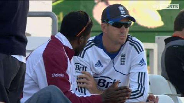 Abrahams On Pietersen Retirement Video Watch Tv Show Sky Sports