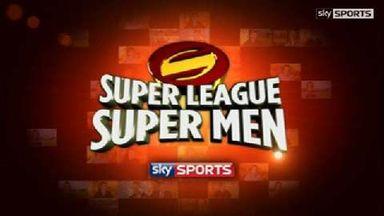 Super League Super Men preview - Chris Joynt