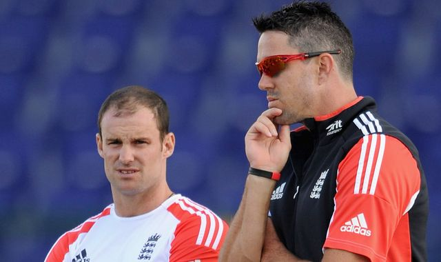 Sir Andrew Strauss: I made mistakes with handling of Kevin Pietersen - Sky Cricket Podcast