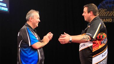 My Greatest Game: Adrian Lewis