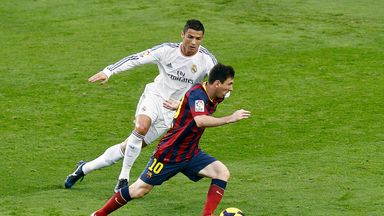 Top La Liga moments from 2013