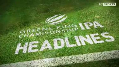 Rugby Championship Round-up - 5th February