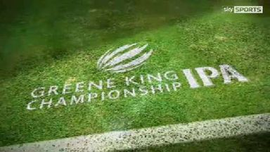IPA Championship Highlights - 21st February