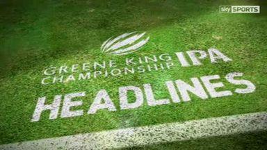 IPA Championship Highlights - 26th February