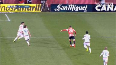 Athletic Bilbao 4-0 Granada