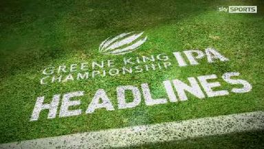 Rugby Championship Round-up - 3rd April
