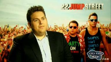 Tubes meets Jonah Hill
