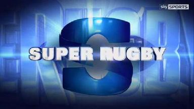 Super Rugby Round-up - Week 15