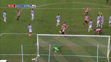 Ref disallows Iraizoz goal