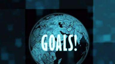 Goals! - 1st September