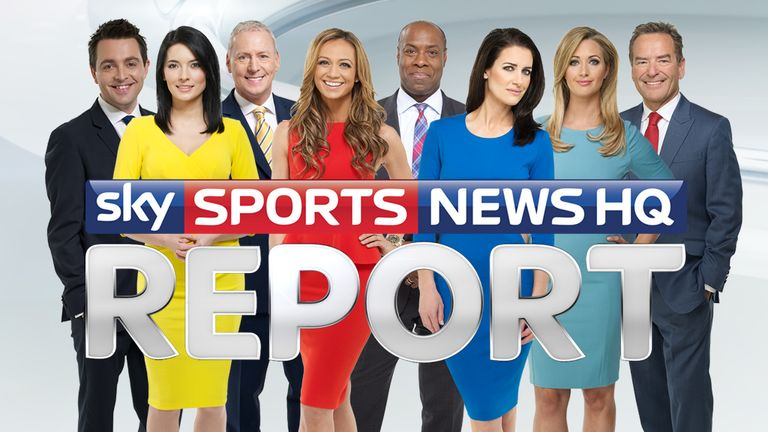 download - Sky Sports News
