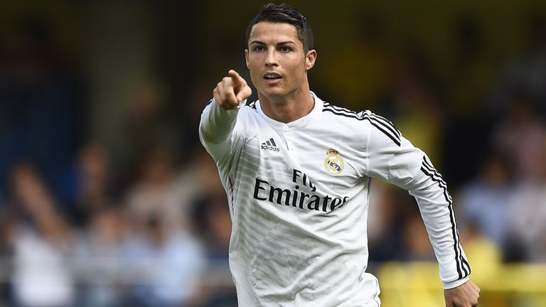 Guillem Balague believes Cristiano Ronaldo could return to Manchester United - but not just yet!