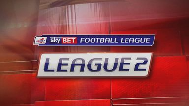 League Two Round-up - 12th October
