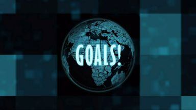 Goals - 13th October