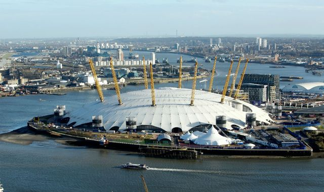 ATP Finals to leave London for Turin from 2021