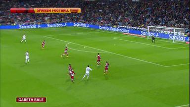 The return of Bale