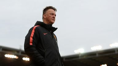 Yeovil v Man Utd - Redknapp Preview