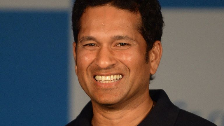 Sachin Tendulkar said he is in hospital out of 'abundant precaution'