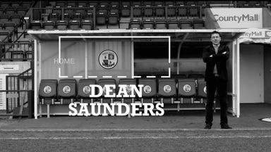 Technical Area – Dean Saunders