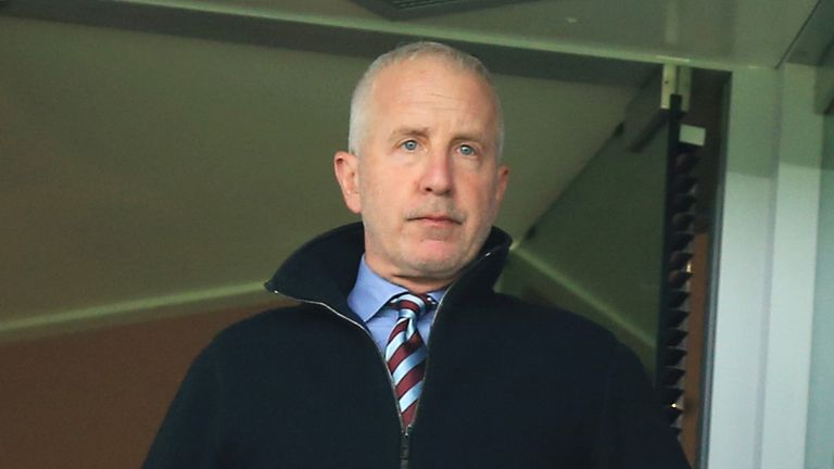 Speaking on Sunday Supplement, The Telegraph's Matt Law says Aston Villa owner Randy Lerner's bad decisions mean the club is getting what they deserve.