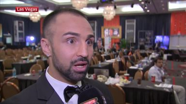 Malignaggi: Mayweather tactically brilliant