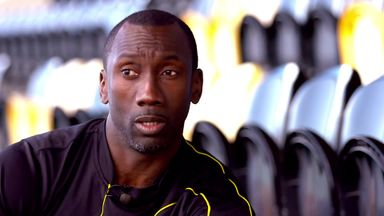 Hasselbaink - A fantastic year