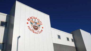 Blackpool's Wembley boycott explained