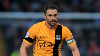White and Mooney haunt Colchester