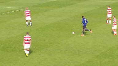 Bury's easiest ever goal