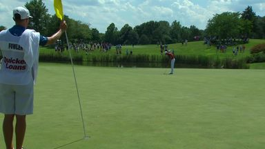 Quicken Loans National - Day 3