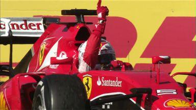 F1 2015 Best Bits