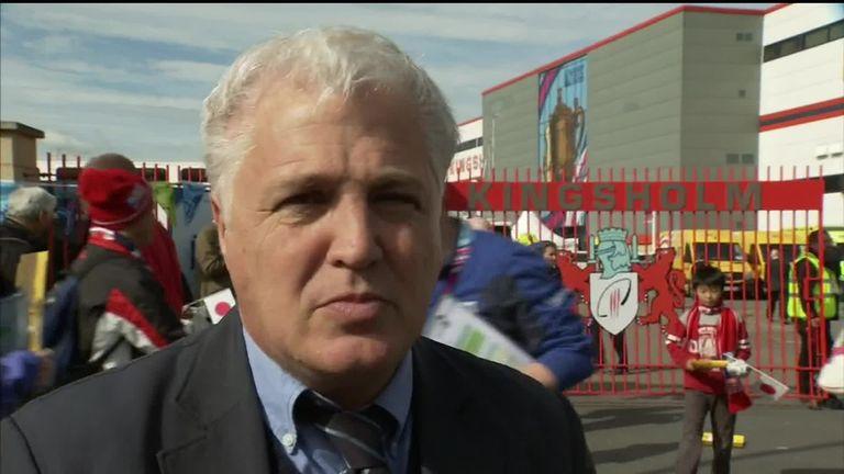Barnes: Biggest call of Lancaster's career | Video | Watch ...