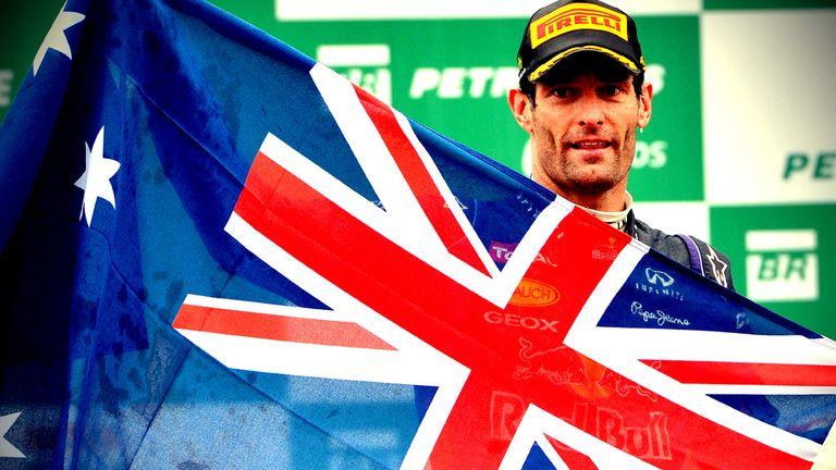 Mark Webber Aussiegrit Book