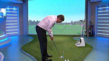 Stroke Saver - Putting tips
